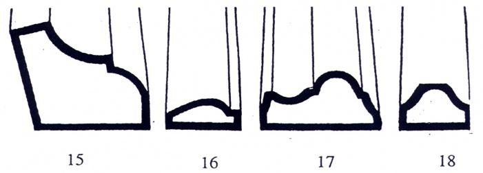 Profilleisten 2