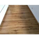 Verleimte Massivholzplatten